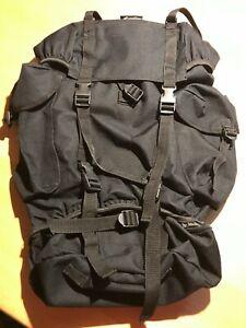 Trekkingrucksack der Fa. Commando - schwarz 55 L  {#126}