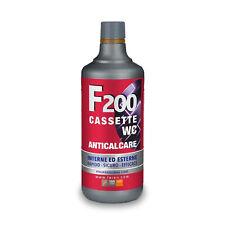 Faren F200 trattamento anticalcare per cassette wc 1 lt