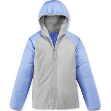 The North Face Perseus Heatseeker Insulated Reversible Girl's Jacket, Small 7-8