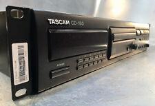 TASCAM CD-160 CD-Player 19 Zoll