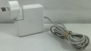 Apple Mac Book Model No. A1184 60W Power Charger - Used Condition T&W