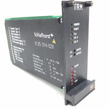 Schlafhorst TRM Amplifier Board 8.85 914-020 885-914-020