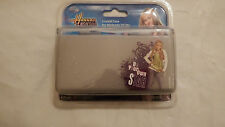Hannah Montana Hard Protective Crystal Case Cover For Nintendo DS Lite