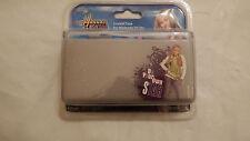 Hannah Montana Custodia rigida protettiva Crystal Case Cover per Nintendo DS Lite