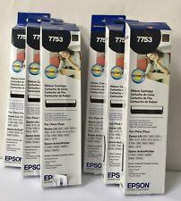 Epson Ribbon Cartridge 7753