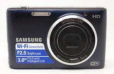 Fotocamera Samsung ST152F macchina fotografica digitale 16.2 mega pixels wifi