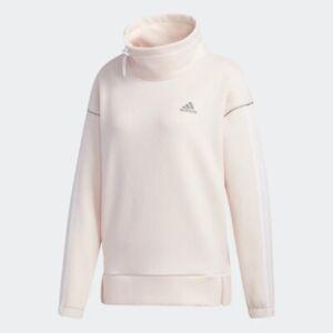 NWT Women's Adidas Intuitive Warmth Sweatshirt M MSRP $60