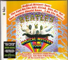 CD (NEU!) BEATLES - Magical Mystery Tour (dig.rem Fool on the hill Mistery mkmbh