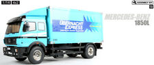 Tamiya 56307 Mercedes 1850L - Radio Control Self Assembly Truck Lorry Kit 1:14