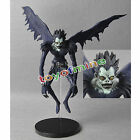 """Death Note Shinigami Ryuk with Stand 23cm /9"""" PVC Figure Loose"""
