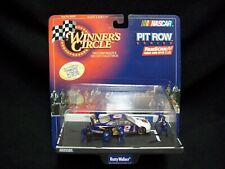 Winners Circle Pit Row Series Rusty Wallace Elvis Nascar.