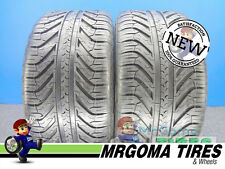 2 BRAND NEW 245/45/19 MICHELIN PILOT SPORT A/S 3 TIRES 98Y FREE MOUNTING 2454519