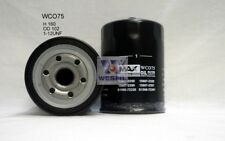 WESFIL OIL FILTER FOR Toyota Coaster Bus 2009-on WCO75