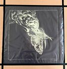 """Aaron Horkey """"The End"""" Silver Variant Signed 82/100 Colossus Detritus (Unopened)"""