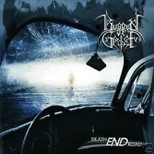Burden of Grief-Death End Road CD + 2 bonus tracks