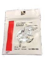 American Orthodontics Elastics 2 12 Oz Falcon