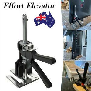 Labor-saving Arm Board Lifter Cabinet Jack Door Use Hand Tool Effort Elevator 2X