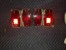 70 71 72 Peugeot 304 Original tail lights LOOK NICE