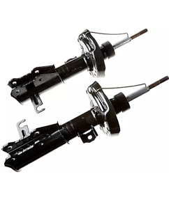 VAUXHALL INSIGNIA 2.0 CDTI 2008>2017 PAIR FRONT SUSPENSION GAS SHOCK ABSORBERS