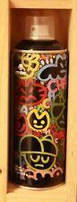Chanoir Montana limited edition can , spraycan
