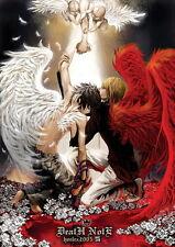 "048 Death Note - L Kira Detective Art Print Japan Anime 14""x20"" Poster"