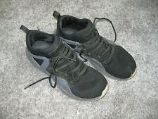 Nike AIr Jordan Formula 23 - schwarz Größe 44 halbhoch - Sohle 28cm