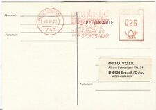Germany Olympische Spiele Olympic Games 1972 metermark Porolastic Sportswear