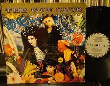GUN CLUB  Danse  Kalinda Boom - Live In Pandora's Box 1985 Megadisk Holland VG+