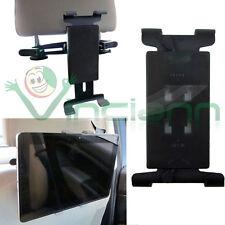 Supporto auto automobile poggiatesta per Samsung Galaxy Tab S3 9.7 TBL3