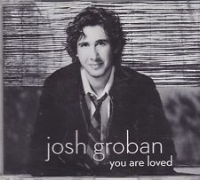 Josh Groban-You Are Loved Promo cd single