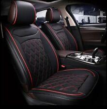 Schwarze Vorne Sitzbezüge für HONDA HR-V SCHMIDT XL