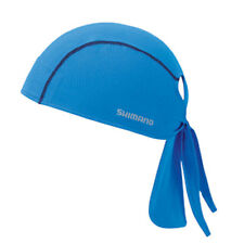 SHIMANO bandana spring and summer cycling wear, Blue