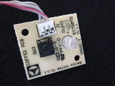 ELECTROLUX ESPRIA  LAVAZZA A  MODO MIO 355001  CAFFE  SCHEDA ELETTRONICA POWER