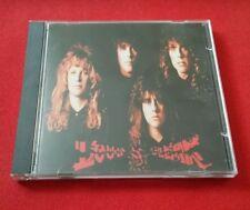 Loud & Clear CD AOR Melodic Rock Jess Harnell Rock Sugar Rare