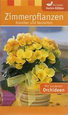Zimmerpflanzen Klassiker Neuheiten Lingen Verlag Sonderteil Orchideen NEU - OVP
