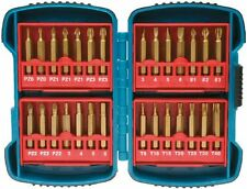 Makita BIT - SET 50mm 28Stck in einer Klappbox P-51976