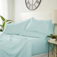 Luxury Ultra Soft 6 Piece Sheet Set By Sharon Osbourne Home