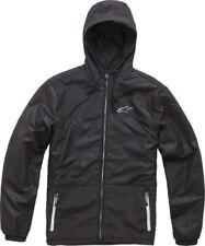 Abrigos y chaquetas de hombre negras Alpinestars talla M