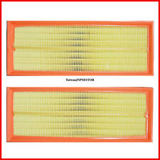 Engine air filter fit for Mercedes-Benz OEM 1120940604 (2pieces)