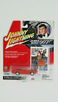 Johnny Lightning James Bond 007 Die-cast 69 Mercury Cougar 1:64 Scale