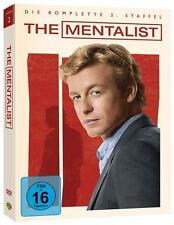 The Mentalist - Staffel 2  ( 5 DVD s)    NEU OVP