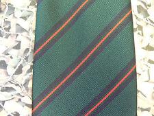 Brigade Of Gurkha (Stripe) Tie Gurkhas