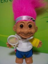 "TENNIS - 5"" Russ Doll - NEW IN ORIGINAL WRAPPER"