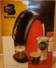 Nescafe Gold Blend Barista Red PM9631 coffee maker from Japan Free Ship
