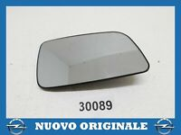 Glass Right Rear View Mirror OPEL Astra G