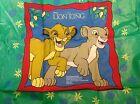 Disney Lion King Sandbox Cover Pool Cover 37 1/4 and 37 1/4 NIP