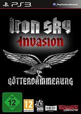 Iron sky: invasion Dieux Aube se [ps 3] - Multilingual [de/EN/FR/IT/il]