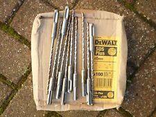 DeWalt  SDS+ Masonry Drill Bit 5mm - Drilling Tools DIY - DT9078  x10