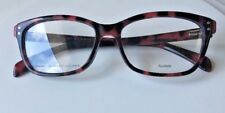 NEW AUTHENTIC MARC BY MARC JACOBS WOMENS OPTIC FRAMES MMJ 660-BCX RED Tortoise