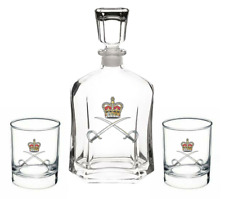 Military Gift Ideas Royal Army Physical Training Corp - Decanter